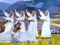 Беюкага Мирзазаде – художник, который привнес европейский стиль в национальную живопись