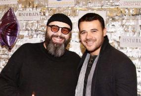 EMIN & Максим Фадеев «Мой Азербайджан»