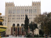Академия наук Азербайджана утвердила план мероприятий в связи с 650-летним юбилеем Насими