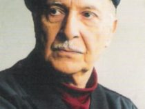 Скончался народный художник Азербайджана Алтай Гаджиев