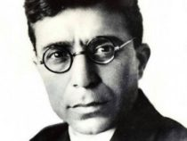 К 120-летнему юбилея Джафара Джаббарлы оцифруют личный архив писателя