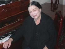 Жизнь — это песня. В Шеки отметили 95-летие Шафиги Ахундовой