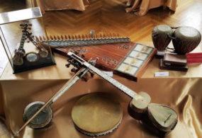 Имран Шихалиев «Ладовая теория азербайджанской музыки»