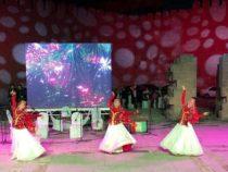 Азербайджанский мугам и танцы очаровали Исламский мир
