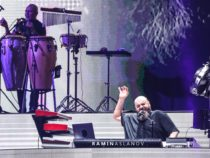 Потрясающий концерт в Баку — Максим Фадеев, Эмин Агаларов, Molly