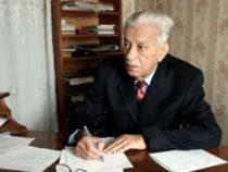 Хаял РЗА: В течение года в Азербайджане пройдут мероприятия, посвященные Бахтияру Вахабзаде