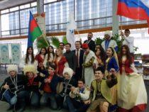День национальной культуры прошел в Ульяновске