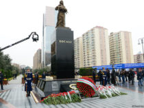 Ходжалинская трагедия в произведениях азербайджанских композиторов