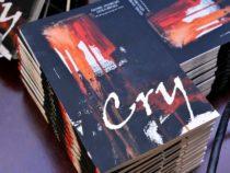 В сборник «Cry» («Плач») вошли «Карабахские рассказы» и поэма «Плач по Карабаху»
