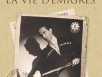 Из жизни эмигрантов: во Франции вышла в свет книга воспоминаний Тимучина Гаджибейли