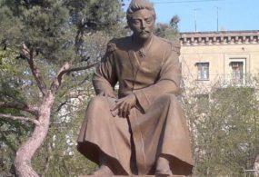 Бакиханов Аббас-Кули-Ага