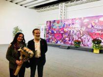 В Baku Crystal Hall открылась грандиозная юбилейная выставка Сакита Мамедова
