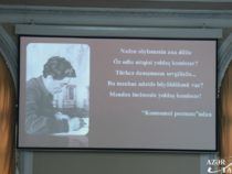 Идеология азербайджанства в творчестве Самеда Вургуна