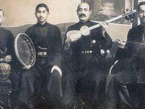 130 лет со дня рождения известного ханенде Сеида Шушинского