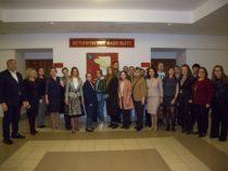 Директор Азербайджанского музея ковра Ширин Меликова прочитала лекцию в МГУ