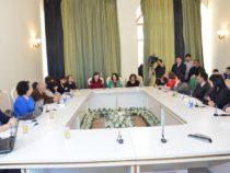 Состоялась Научно-практическая музыковедческая конференция «Образ и поэзия Насими в творчестве азербайджанских композиторов»