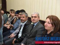 В Дербенте озвучили проблемы преподавания азербайджанского языка в школах региона и республики
