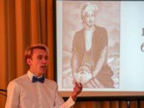 В Минске состоялся музыкально-поэтический вечер, посвященный памяти и творчеству великого поэта Насими
