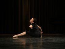 Азербайджанский танцор стал победителем международного конкурса в Москве