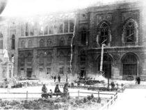 Причины и последствия мартовских событий 1918 года