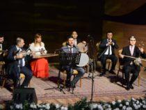 В Центре мугама отмечено 100-летие выдающегося ханенде Гаджибабы Гусейнова
