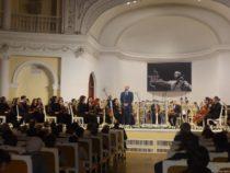 В Баку состоялось торжественное открытие Х Международного фестиваля Мстислава Ростроповича