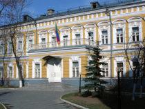О встрече в Представительстве Республики Дагестан при Президенте РФ