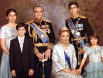 Шах Ирана и любимая жена-азербайджанка Фарах. Премьера в России