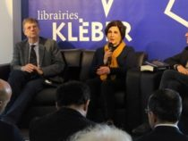 Во Франции состоялась презентация книги «Антология азербайджанской литературы»