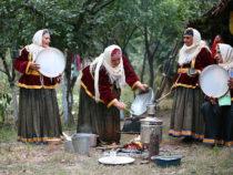 Культура талышского народа
