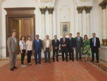 В Румынии прошла международная конференция, посвященная 100-летию БГУ