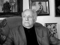 Давуд Кязимов – отзывчивый человек и легендарный живописец