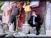 Документальный фильм «Чайная страна Азербайджан»