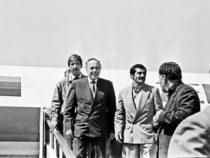 Академик Ягуб Махмудов: Гейдар Алиев спас Азербайджан от раскола и исчезновения