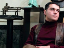В Баку пройдет персональная выставка Махмуда Рустамова