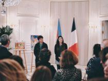 В Париже открылась выставка, посвященная 650-летию Насими