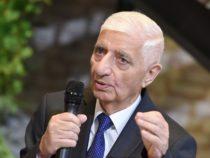 Народный поэт Фикрет Годжа стал гостем проекта «Диалог с писателем»