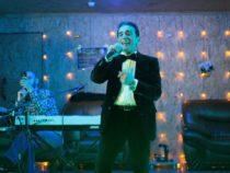 Гасым Халилов примет участие в российском телешоу талантов «Голос. 60+»
