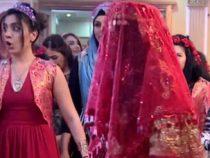 Документальный фильм «Майские свадьбы в Азербайджане»