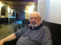 Рустам Ибрагимбеков: «… я последовательный сторонник усиления общественного влияния на жизнь страны»