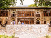 Исторический центр Шеки и Ханский дворец включены в Список Всемирного наследия ЮНЕСКО