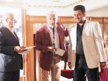 В Баку отметили лучших деятелей театрального искусства