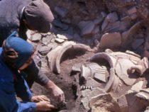 На территории Нахчывана древние люди жили 300-500 тысяч лет тому назад, установили ученые