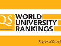 БГУ включен в международный рейтинг университетов QS World University Rankings