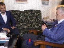 Руслан Хасбулатов: Самый мощный удар по СССР нанесли армяне