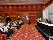 В Баку прошли обсуждения на тему «Исламская архитектура, искусство и литература на Кавказе»