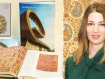 Вышла в свет книга, посвященная 50-летию Музея ковра