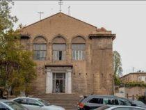 Здание Salaam Cinema Baku включено в список исторических памятников