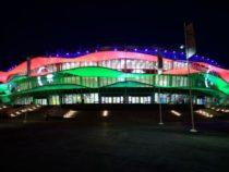 Азербайджан впервые примет чемпионат мира по акробатике