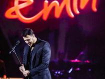 Эмин Агаларов отправится в мировой музыкальный тур